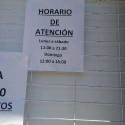 Farmacias Santiago Sur en Santiago
