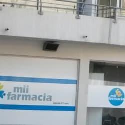 Mii Farmacia en Santiago