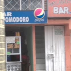 Arcanos Bar  en Bogotá