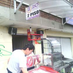 Ases Asesores Integrales Especializados en Bogotá