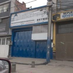 Cortar Cortadora y Dobladora en Bogotá