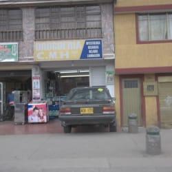 Drogueria C.M.H en Bogotá