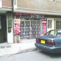 GrabArte Publicidad en Bogotá