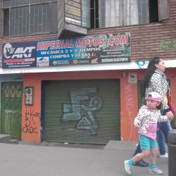 Imperial Motos.com en Bogotá