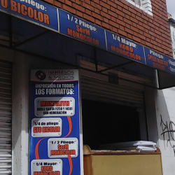 Impresos y Medios en Bogotá
