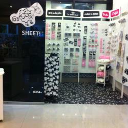 Sheet - Las Condes en Santiago