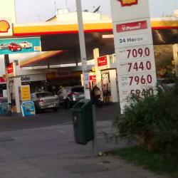 Estación de Servicio Shell - Santa Maria en Santiago