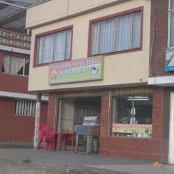Panaderia y Pasteleria La Espiga Dorada en Bogotá