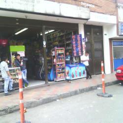 Papeleria Carrera 69M  en Bogotá