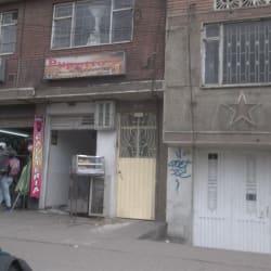 Pupetto´s  Panaderia Cafeteria en Bogotá