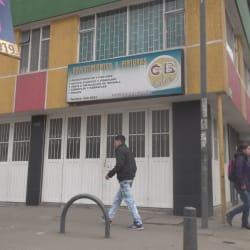 Revestimientos y Pinturas CB Color en Bogotá