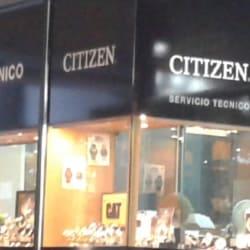 Servicio Técnico Citizen en Santiago