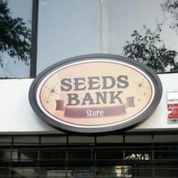 Semillería Seeds Bank en Santiago