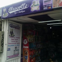 Mascotte Spa & Boutique en Bogotá