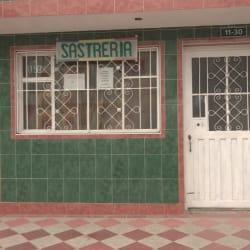 Sastreria Calle 74B en Bogotá