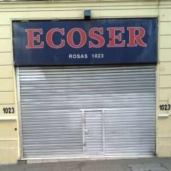 Ecoser Cordonería en Santiago