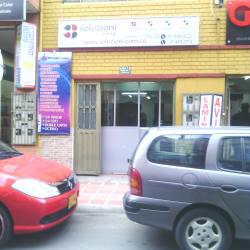 Soluzioni Group en Bogotá