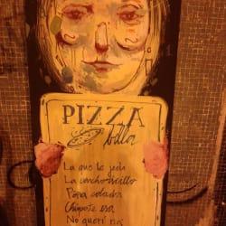 Pizzabella en Santiago
