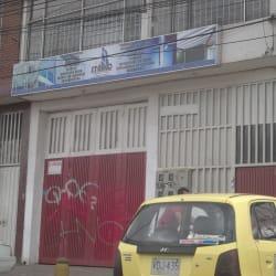 Staklo en Bogotá