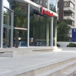 Scotiabank - Rosario Norte en Santiago