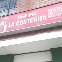 Taberna La Costeñita en Bogotá