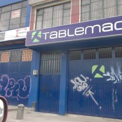 Tablemac Carrera 86 en Bogotá