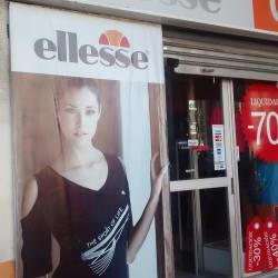 Outlet Ellesse - Ñuñoa en Santiago