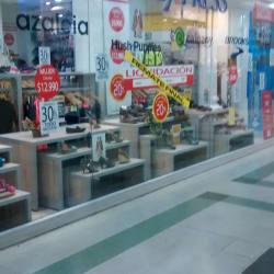 Shoe Express  - Centro Comercial Plaza Puente en Santiago
