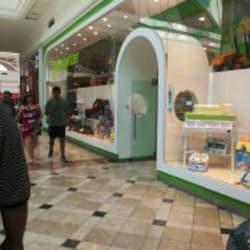 Babycenter - Mall Plaza Vespucio en Santiago