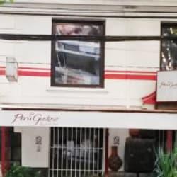 Perú Gustoso en Santiago