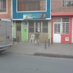Techno Cyber en Bogotá