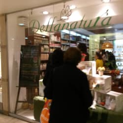 Natural Store - Av. Nueva Providencia en Santiago