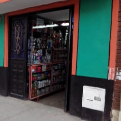 Tienda Calle 19  en Bogotá