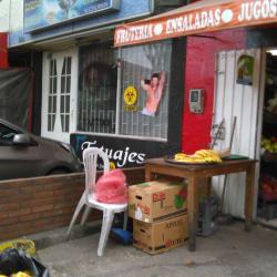 Tienda  Calle 53 en Bogotá