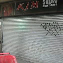 Club Nocturno Espectáculos Kim en Santiago