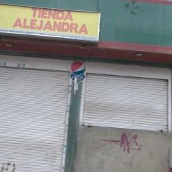 Tienda Alejandra en Bogotá