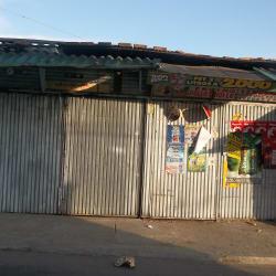 Tienda de Barrio Carrera 14  en Bogotá