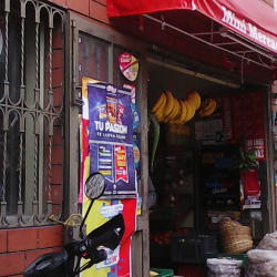 Tienda de Barrio Carrera 69 con 68 en Bogotá