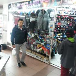 Exclusive Clothes Chile en Santiago