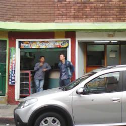 Toñogral Litografia en Bogotá