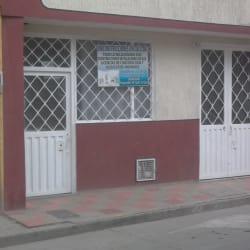 Uniconstrucciones JFB CIA LTDA en Bogotá