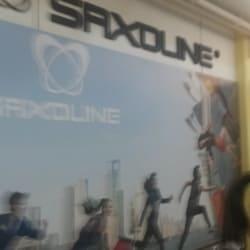 Saxoline - Estación Central en Santiago