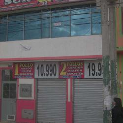 Asadero Restaurante Sur y Aves 22  en Bogotá