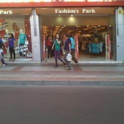 Fashions Park - San Bernardo en Santiago