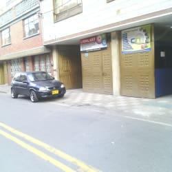 C&N Terminados Gráficos en Bogotá