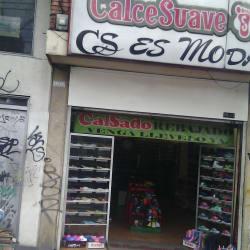 Calce Suave CS Es Moda en Bogotá