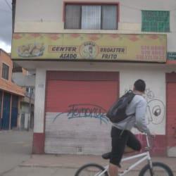 Center Robin Broaster en Bogotá