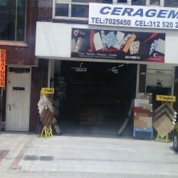 Ceragem Calle 72 en Bogotá