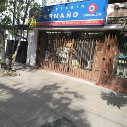 Ferretería Armaño en Santiago