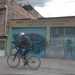 Compra Venta De Muebles La Esquina en Bogotá
